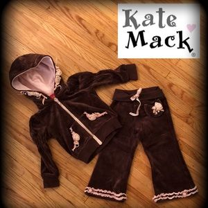 Kate Mack